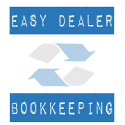 Accounts templates for Used Vehicle Dealers, Second Hand Good Dealers, Antiques Dealers